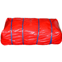 Heavy Duty Waterproof Ground Sheet Car Cover Tarpaulins