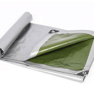 Cheap Price Hdpe Long Life-life Waterproof Pe Tarpaulin